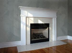 CeboSi Decoro – gotowy do użycia akrylowy stiuk przeznaczony do malowania ścian wewnątrz pomieszczeń
