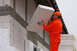 Termomodernizacja budynku o konstrukcji trójwarstwowej
