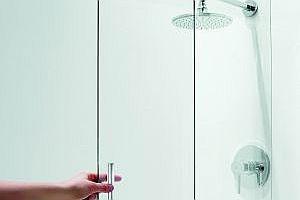 Parawan Coram Showers